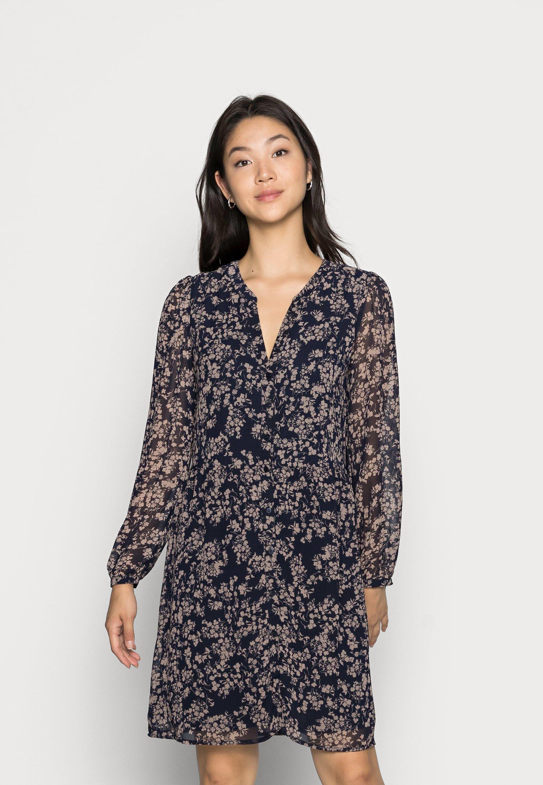 Women VIAMIONE DRESS - Shirt dress