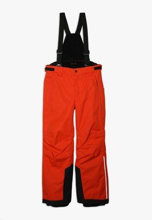 WINGON - Zimní kalhoty - orange