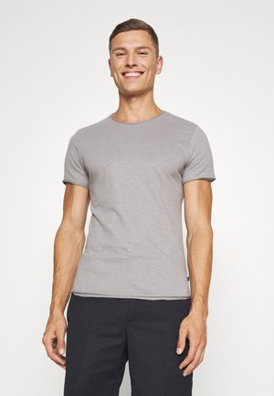 KURZARM - T-shirts basic - rock