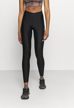 ONPJEENA TRAIN - Leggings - black