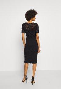 Rosemunde - DRESS  - Vestito elegante - black - 2
