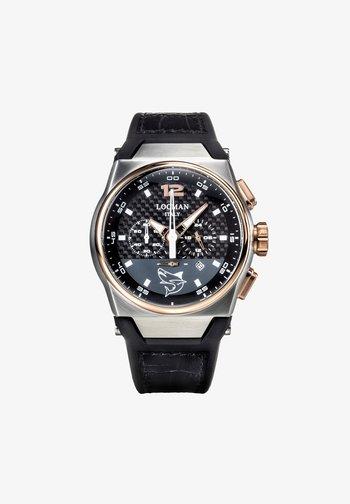 Chronograph watch - gold