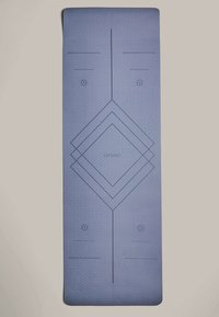 OYSHO - Fitness / Yoga - blue - 2