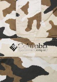 Columbia - CHALLENGER™  - Wiatrówka - beige/black - 6