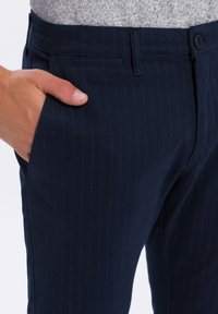 Cross Jeans - Chinos - dark blue - 3