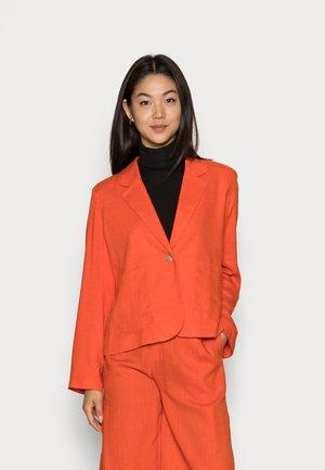 DAILY BLAZER - Blazer - orange