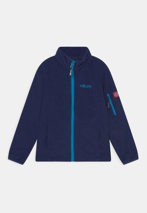 ARENDAL PRO UNISEX - Veste polaire - navy/light blue