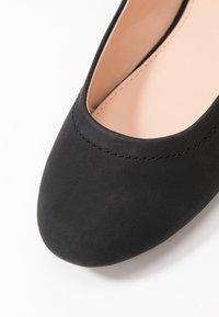 Esprit - ALYA  - Ballet pumps - black - 2