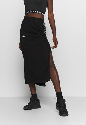ISMINI - Sports skirt - caviar