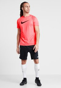 JAKO - SHORT COMPETITION 2.0 - Pantalón corto de deporte - black - 1