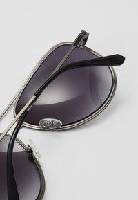 Guess - Sluneční brýle - gunmetal - 4