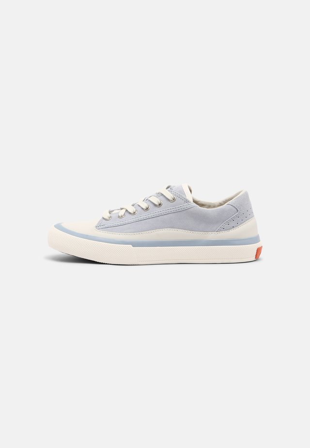 ACELEY LACE - Sneakers laag - pale blue
