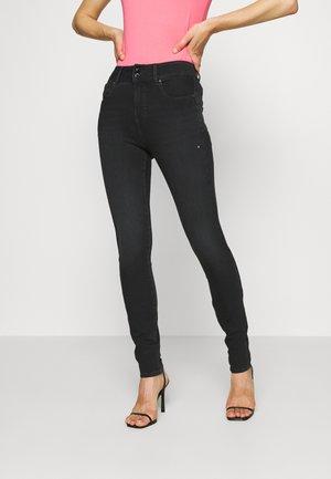 SHAPE UP - Jeans Skinny Fit - be leaf