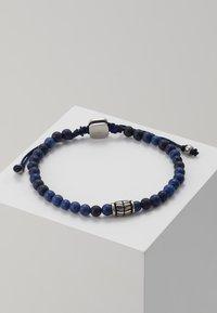 Fossil - VINTAGE CASUAL - Bracelet - blau - 0