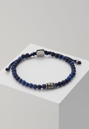 VINTAGE CASUAL - Bracelet - blau