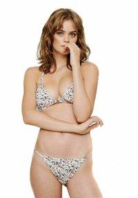 Underprotection - Braguita de bikini - white - 0