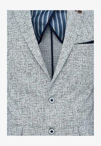DeFacto - Blazer jacket - blue - 4