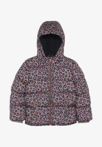 Friboo - Zimní bunda - deep taupe - 3