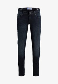 Jack & Jones Junior - Jeans Skinny Fit - blue denim - 4