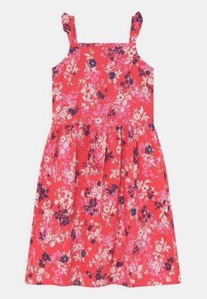 GIRLS - Day dress - rose bush