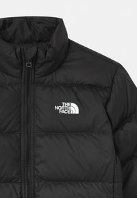 The North Face - REVERSIBLE ANDES UNISEX - Down jacket - black - 3