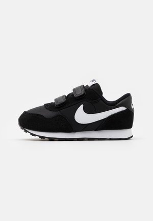 MD VALIANT UNISEX - Sneakersy niskie - black/white