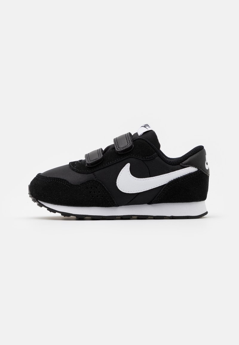 Nike Sportswear - MD VALIANT UNISEX - Trainers - black/white