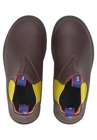 Blue Heeler - LITTLE BOSS - Classic ankle boots - mittelbraun - 1