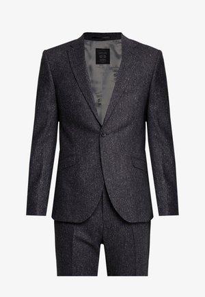 CRANBROOK SUIT - Suit - navy