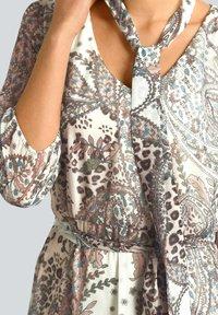 Alba Moda - Day dress - creme,weiß,orange - 2
