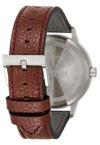 HUGO - STAND - Watch - brown - 2