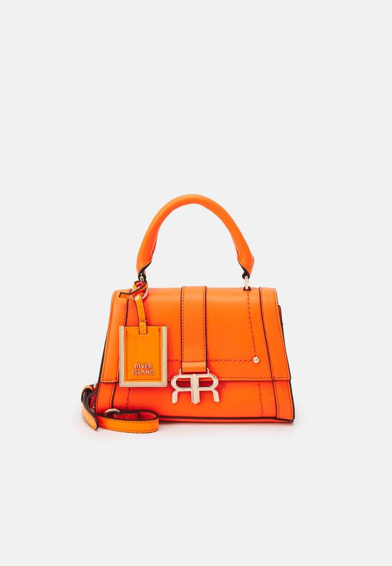 River Island - Käsilaukku - orange