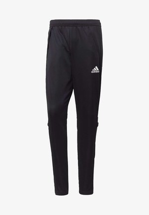 CONDIVO TRAINING TRACKSUIT BOTTOMS - Tracksuit bottoms - black