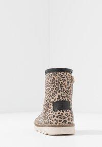Pinocchio - Winter boots - beige - 4