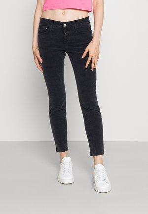 BAKER - Slim fit jeans - dark night