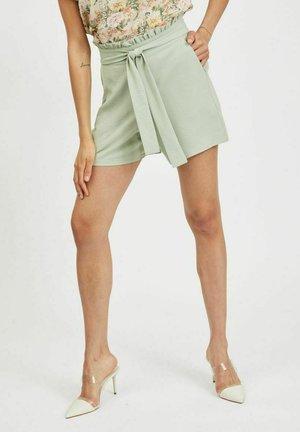 VIRASHA  - Shorts - desert sage