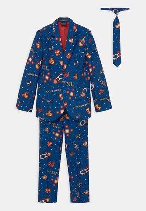 BOYS RETRO GAMER - Costume - multi coloured
