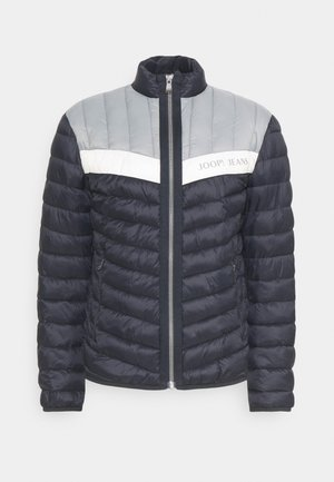 GIACCOMOS - Light jacket - dark blue