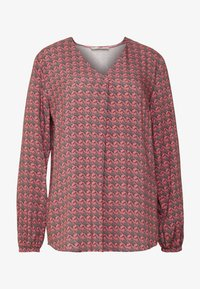 Betty & Co - Bluser - red - 3