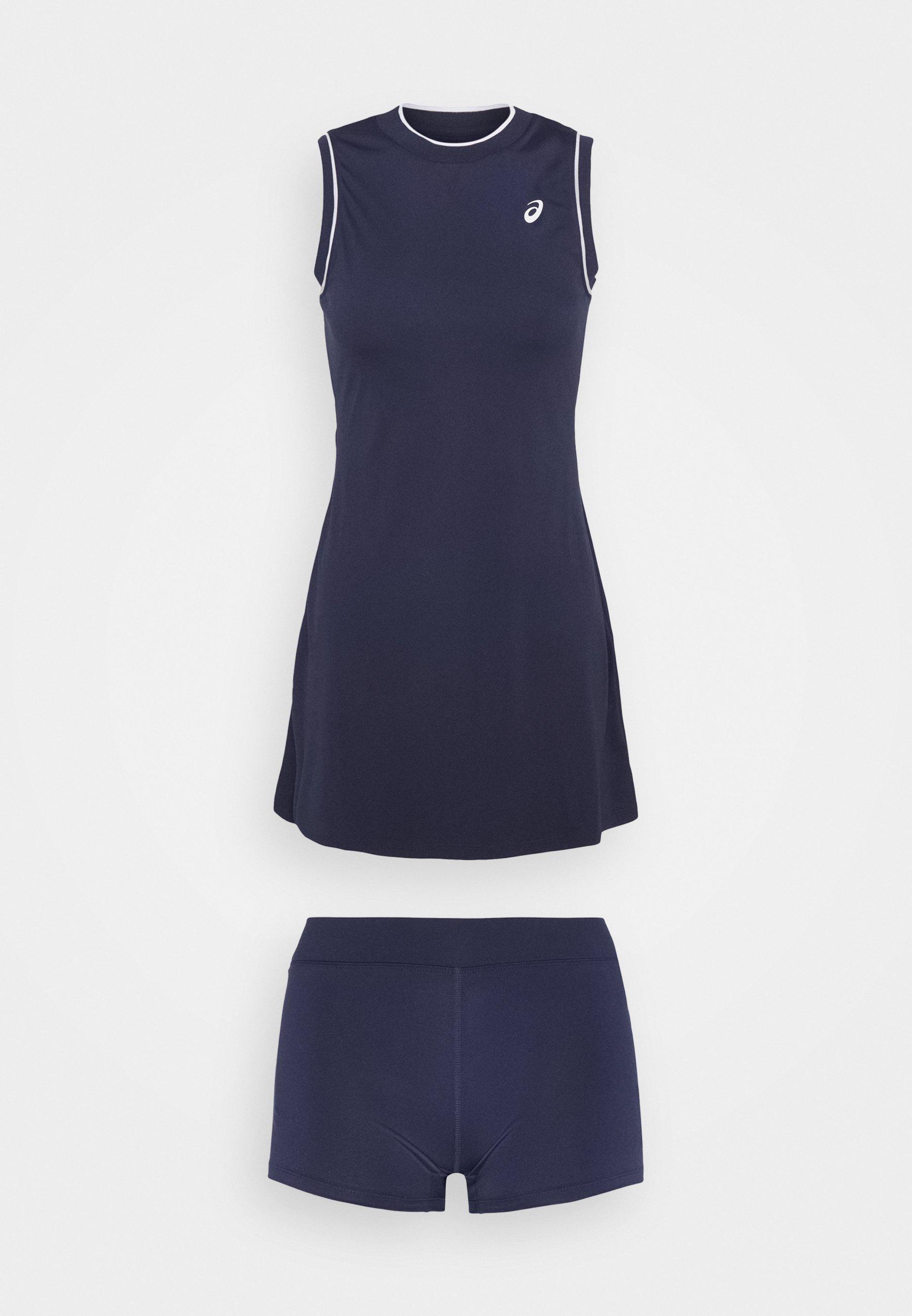 Donna COURT DRESS - Abbigliamento sportivo