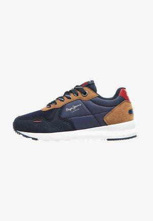 YORK BASIC BOY - Sneakers laag - light blue