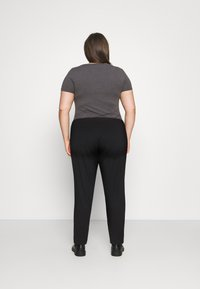 Dorothy Perkins Curve - Teplákové kalhoty - black - 2