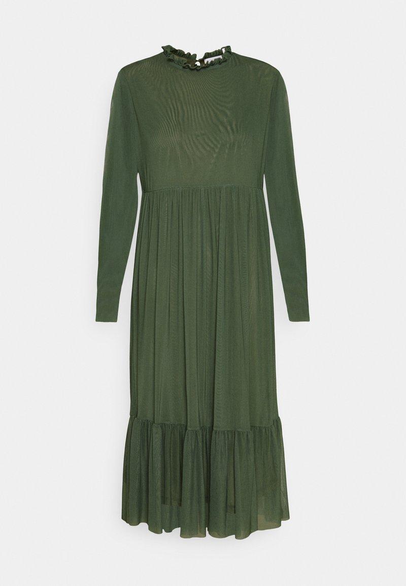 Rich & Royal - DRESS - Cocktail dress / Party dress - eukalyptus
