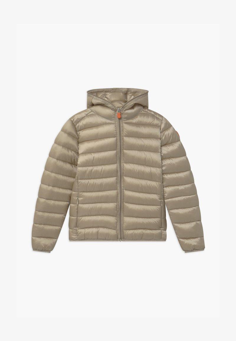 Save the duck - IRISY - Winter jacket - shell beige