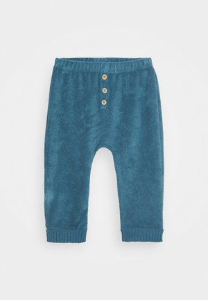 TROUSERS - Pantalones - dark blue