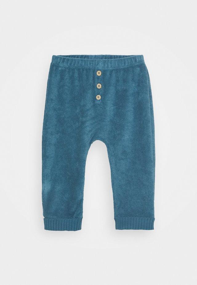 TROUSERS - Pantalon classique - dark blue