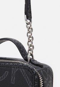Calvin Klein - CAMERA BAG - Across body bag - black - 3