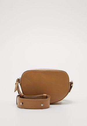 ALLURE MINIATURE BAG - Skulderveske - camel