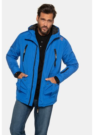 Outdoor jacket - enzian