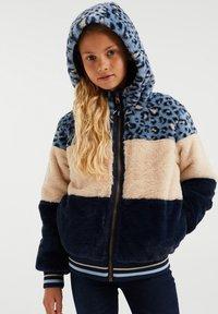 WE Fashion - Zimní bunda - blue - 1